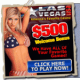 Las Vegas USA Casino Reviews & Bonuses