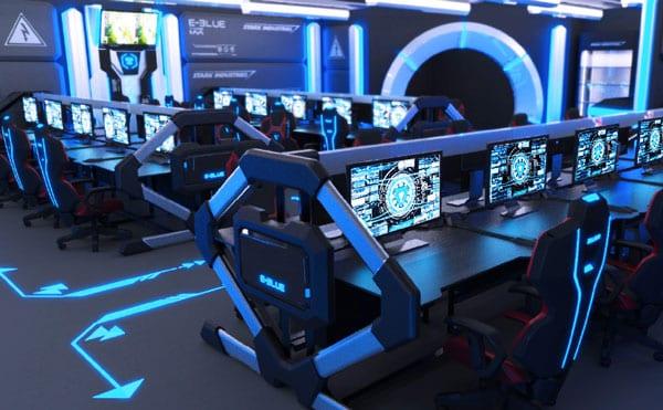 Cincinnati Casinos Build Electronic Gaming Arenas To Lure Millennials