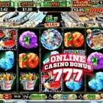 Elf Wars Video Slots Game Reviews At RTG Casinos