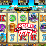 Texas Tycoon RTG Video Slots Game Reviews At USA Casinos
