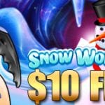 Desert Nights USA Casinos $10 Pre-Christmas Free-Play Bonuses
